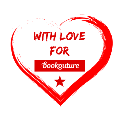 With Love for Bookouture