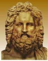 Busto de Jupiter
