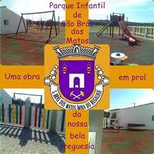 Parque Infantil da Mina do Bugalho