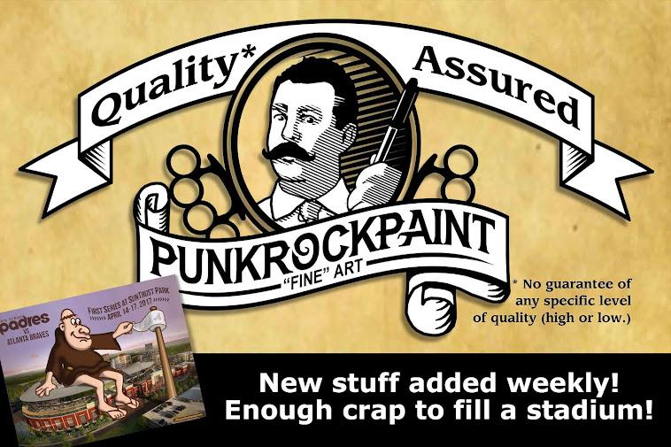 PunkRockPaint