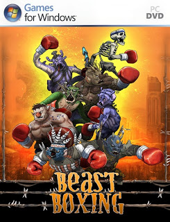 Beast Boxing Turbo Portable
