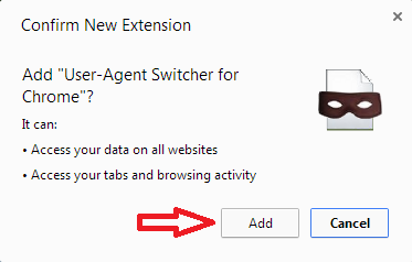 User-Agent-Switcher-for-Chrome