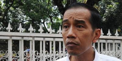 Jokowi gemar minum jamu