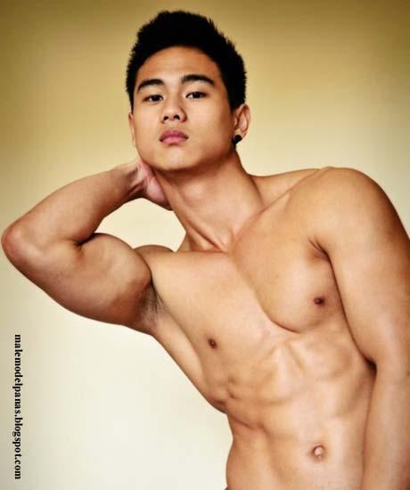 Hendry rachman muscles