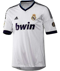 WIN!! Prize game for Cristiano Ronaldo offical jersey for 12/13 season (click on picture)
