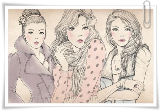 Pll Fashion Tumblr