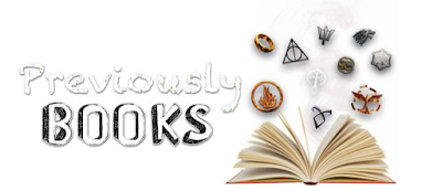 Previously Books