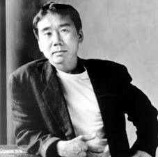 Murakami... ese jodido japonés...