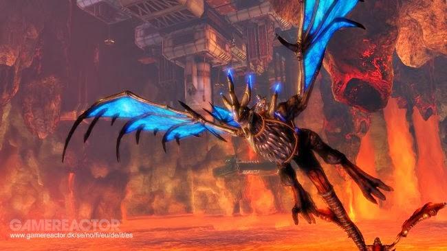 crimson dragon wallpaper - photo #7