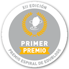 "Peonza de Oro ""Alumnos de Secundaria que construyen"""