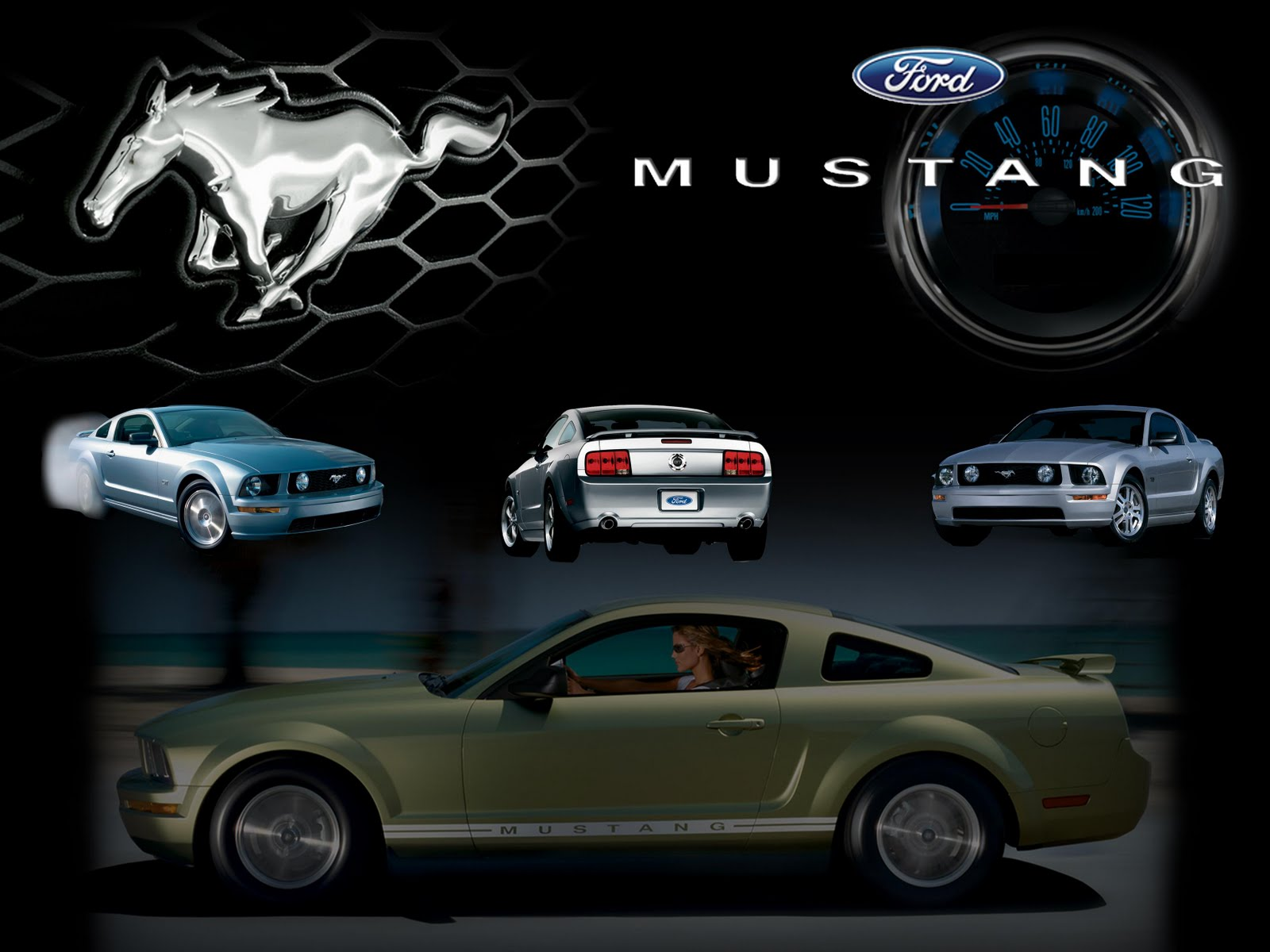 Ford Motor Company Ford Wallpaper