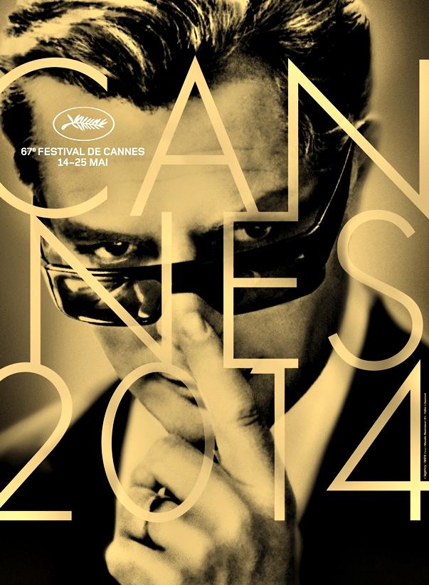 Póster de Cannes 2014
