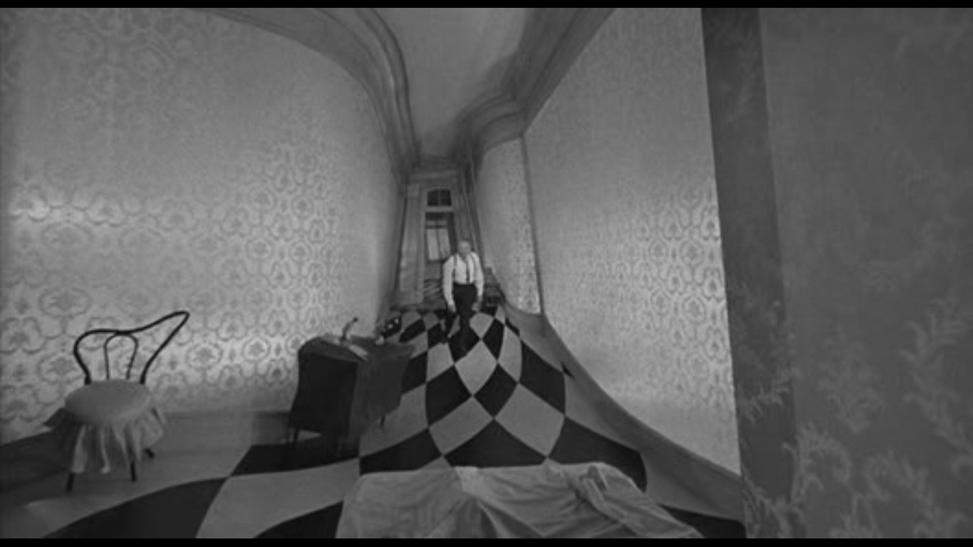 Seconds (1966 film) - Wikipedia