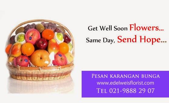 parcel buah, toko parcel buah dijakarta, karangan bunga dan buah, buah dan boneka