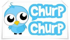 churp-churp
