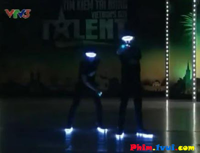 Vietnam's Got Talent – Tìm Kiếm Tài Năng [Tuần 8 - 19/02/2012] VTV3 Online