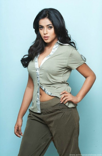 Poorna spicy photoshoot images