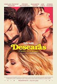 Desire 2017 full Movie Watch Online Free