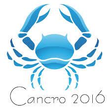Oroscopo Cancro 2016