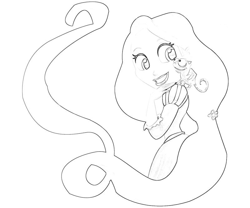 printable-tangled-pascal-characters_coloring-pages