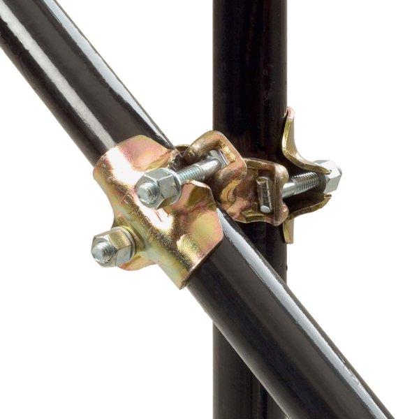 Omponteggi tipi di ponteggio for Tipi di tubi