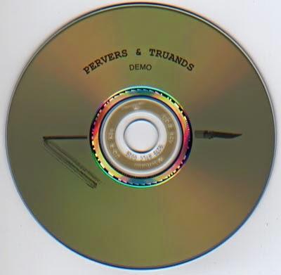 CD-R Demo - 2010