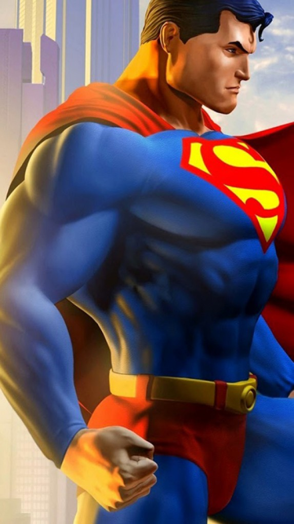 Backgrounds Superman Wallpaper Hd