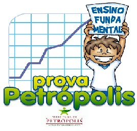 Prova Petrópolis