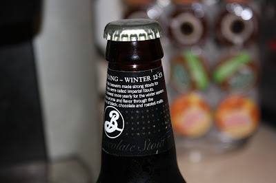 Brooklyn Brewery Black Chocolate Stout