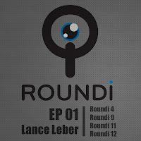 Lance Leber Roundi EP01 Roundi Music