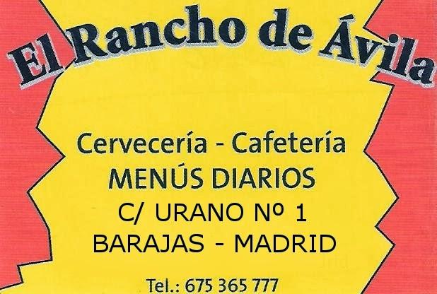 rancho de avila