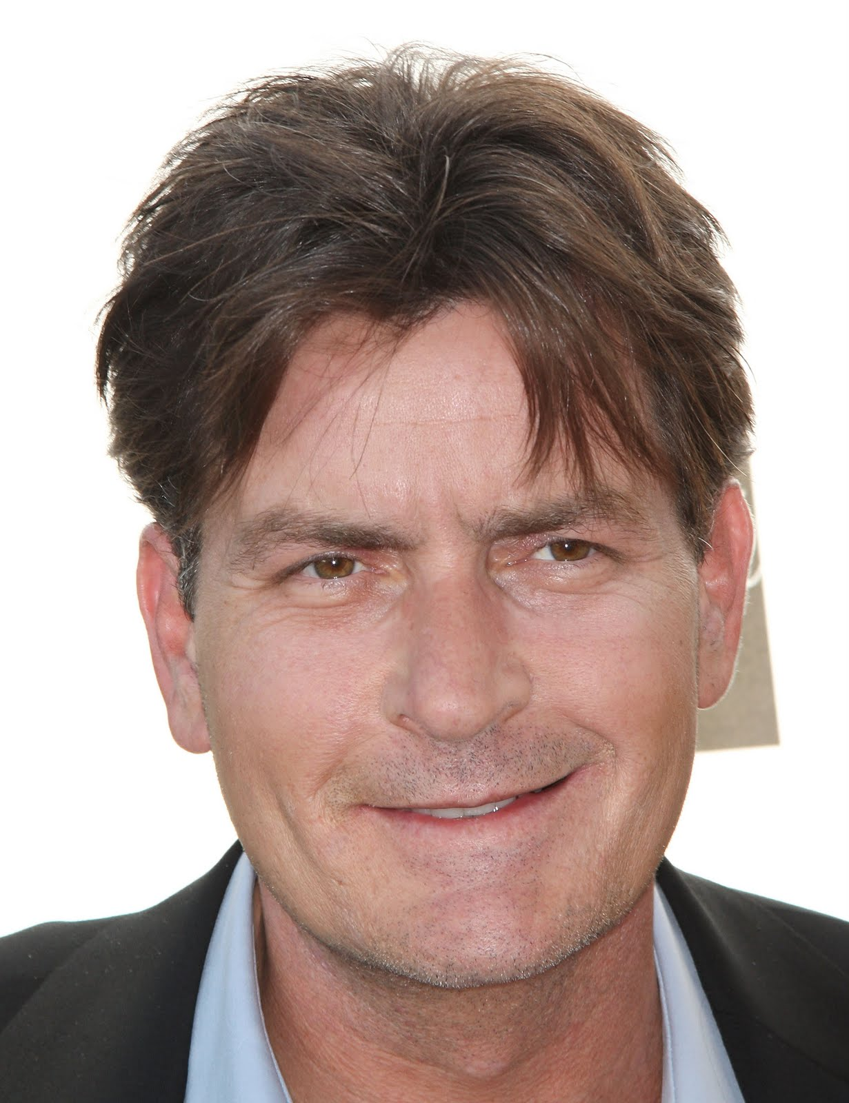 Charlie Sheen A Sensual Love Letter,