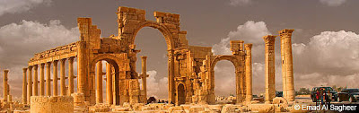 Palmyra | Emad Al Sagheer