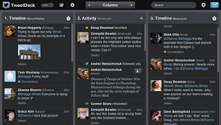 Download TweetDeck [ Twitter For Computer ] full