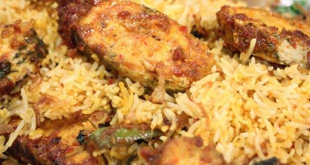 Fish biryani by zubaida tariq masala tv fast food recipes fish biryani by zubaida tariq forumfinder Gallery