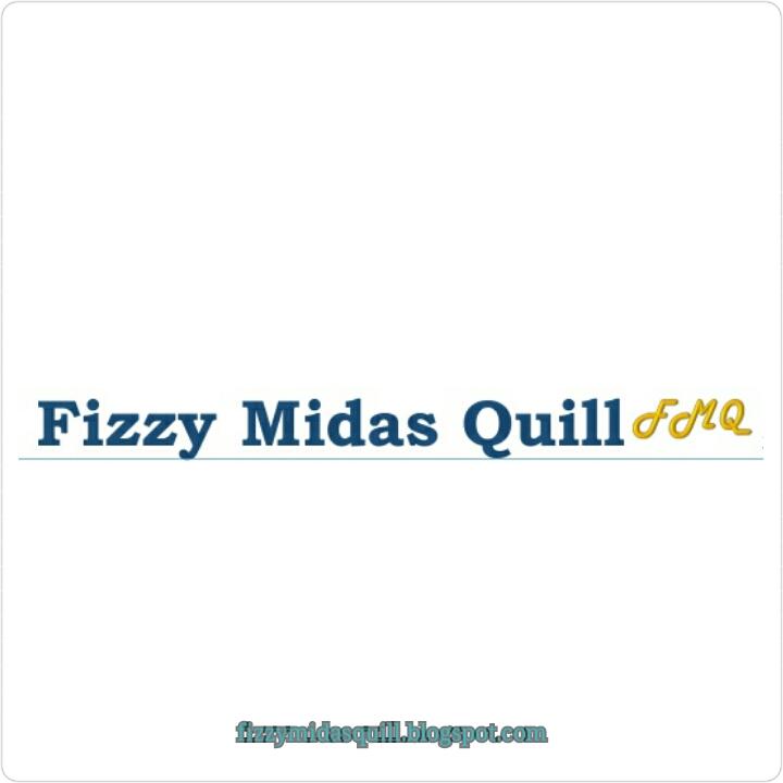 Fizzy Midas Quill