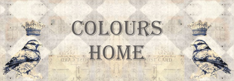 Colours Home