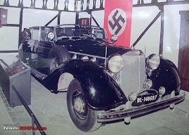 adolf`s mercedes.