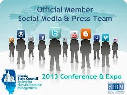 ILSHRM Social Media Team Member