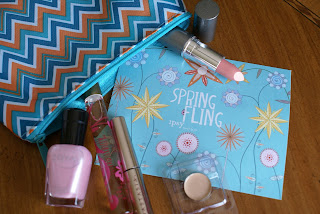 may ipsy bag contents