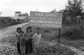 Welcome to Phú Quốc