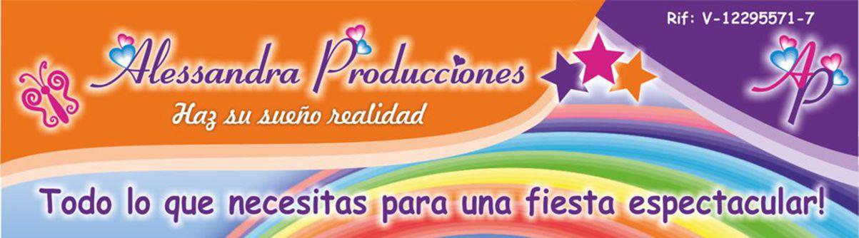 Alessandra Producciones