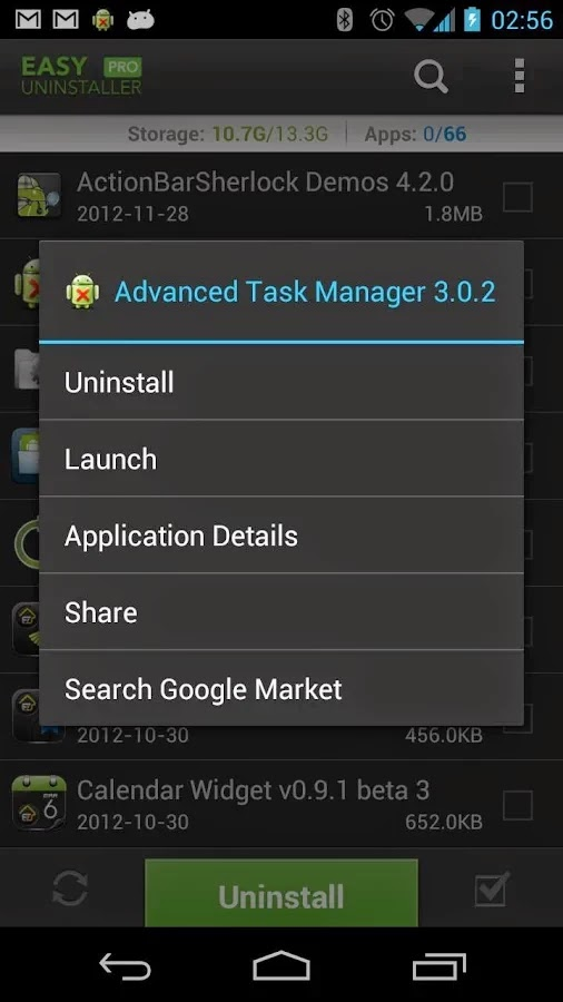 Easy Uninstaller Pro - Clean v2.2.8