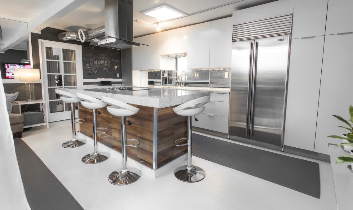 Meble do kuchni Na co zwrócić uwagę przy wyborze mebli kuchennych # Kuchnia Na Wymiar Na Co Zwrócić Uwage