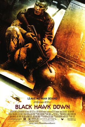 Black Hawk Down Film