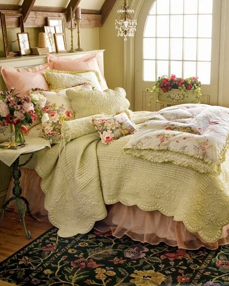 Consejos para Ahorrar en el Dormitorio de Matrimonio.