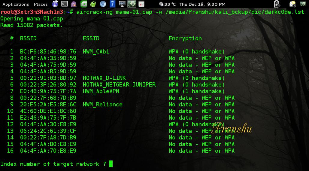crack wpa2 backtrack 5 life hackers