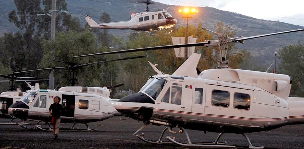 Michoacan Bajo Fuego.  Fotogaleria.  Las Victimas de Paracuaro Armadas02