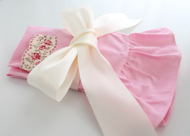 Do It Yourself Aprons