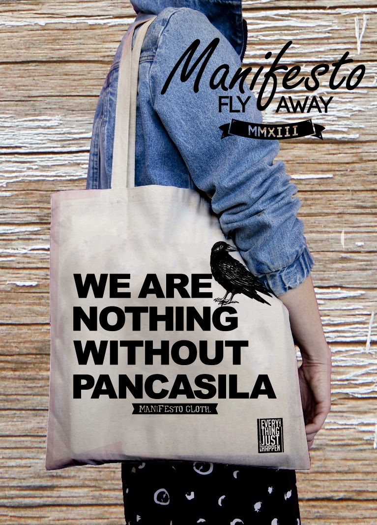 tote bag MNFST Cloth Yogyakarta 3